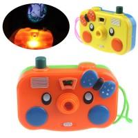 Gyermek játék kamera