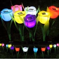 Hangulatos kerti világítás