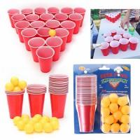 Beer Pong társasjáték