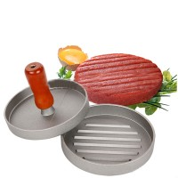 Hamburgerhús készítő