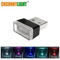 Autós USB LED lámpa