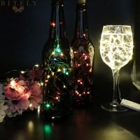 20 LED-es karácsonyi világítás