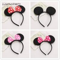 Cuki Minney Mouse hajráf