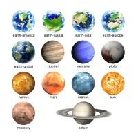 Bolygó falmatrica