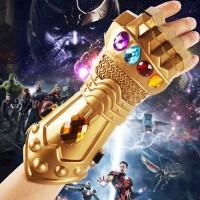 Thanos kesztyű