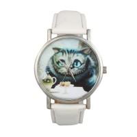 Fázós cuki cica női óra