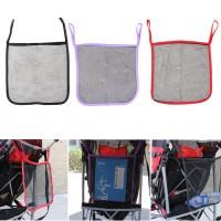 babakocsira akasztható tároló táska