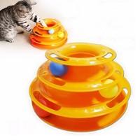 Interaktív cica játék