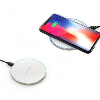Vezeték nélküli iPhone töltő
