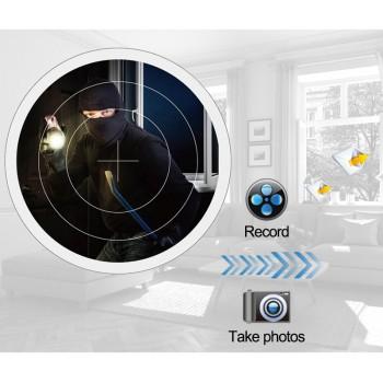 Vezeték nélküli IP kamera
