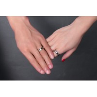 Elegáns jegygyűrű