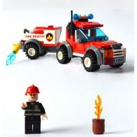 LEGO Tűzoltó autó