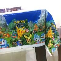 Pokemon Go terítő