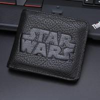 Star Wars bőr pénztárca