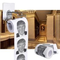 Donald Trump wc papír