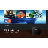 V88 Android TV BOX